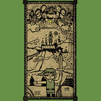 Hyrule Kingdom - The Legend of Zelda