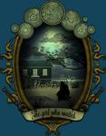 The Girl Who Waited -  Little Amalia Pond