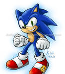 Here, Have a Sonic!