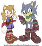 Gallivant and Amble