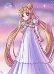 ~Princess Serenity~