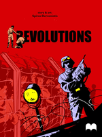 Revolutions by Derveniotis