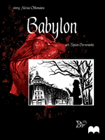 Babylon by Derveniotis
