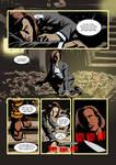 X- Files sample art pg2