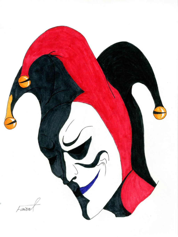 Joker by fizz1173