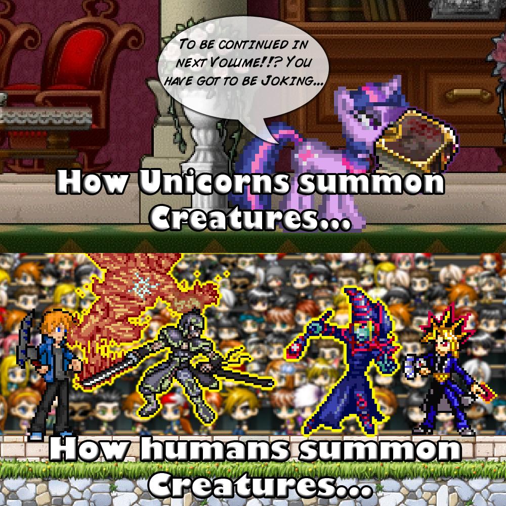 Random Meme by FrostRaven32