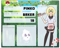 PTS // Pinko by Pinkobu