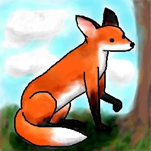 Foxay? o.o... by LOLWTFBBQ