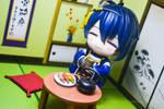 [Nendoroid] BBQ Time~