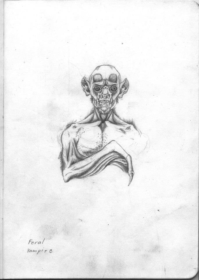 Vampyr by Reinhard-Gutzat