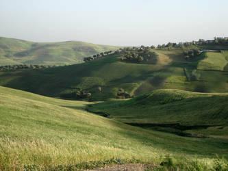 Landscape 6 by Visualjenna-Stock