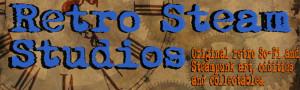 RetroSteamStudios's Profile Picture
