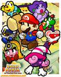 Paper Mario 2 TTYD