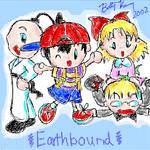 Earthbound.. O_O