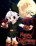 Happy Halloween- Dark Link