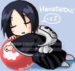 Bleach- Hanatarou
