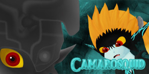 camarosquid's Profile Picture