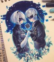 Black Box ~ by Crokyto