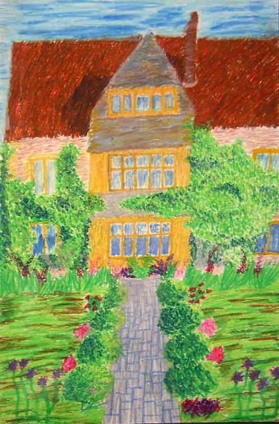 House o' Flowers