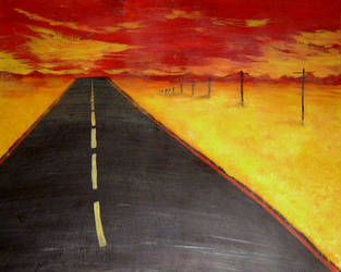 Road to Where?