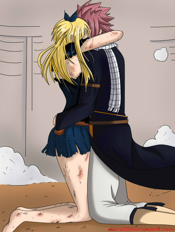 Images des couples ! - Page 12 Let__s_save_our_tears_for_when_we_win_by_clara29-d4vn88z