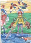 Oc anime-manga blade entry by Titanthepony