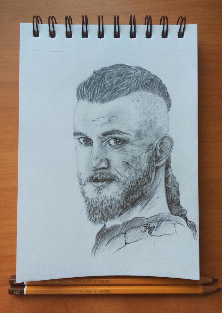 Ragnar by Tsukun27