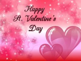Valentine by LadyoftheApocalypse