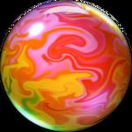 Swirl Bead