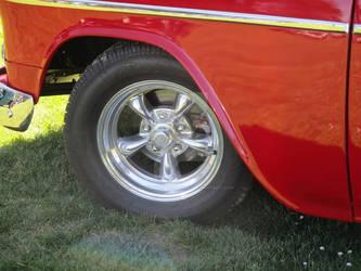 A Beautiful Wheel