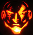 Kratos Pumpkin