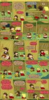 2-15 Idol Chatter by halibabica