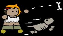 JotC #17: Perdu by halibabica