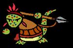 JotC #29: Kesaris by halibabica