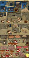 4-1 Temple of Doom by halibabica