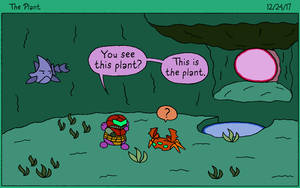 The Plant by halibabica