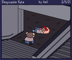 Despicable Fate