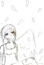 Broken Angel by Natsumi726