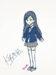 Kirana Yukimura by Natsumi726