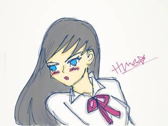 Kirana by Natsumi726