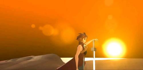 3D to 2d anime by Ichigosensei7