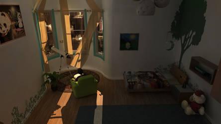Olive Project, Demo image by Ichigosensei7