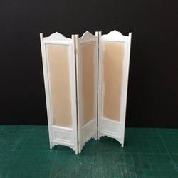 1/4 scale folding screen by meitina