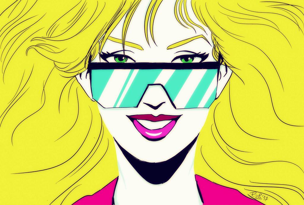 Glasses by DRAKE7018