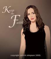 Keep the Faith by Odin22