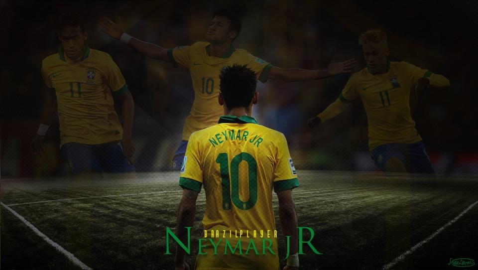 the gallery for gt neymar wallpaper hd 2013
