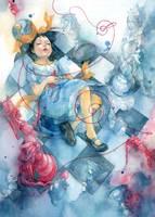 Alice's Dream by syuka-taupe