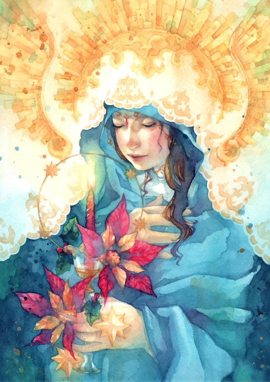 Wam Light by syuka-taupe