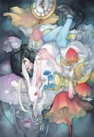 Alice in Wonderland 2