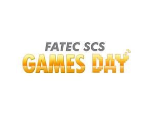 FATEC SCS Games Day Logo